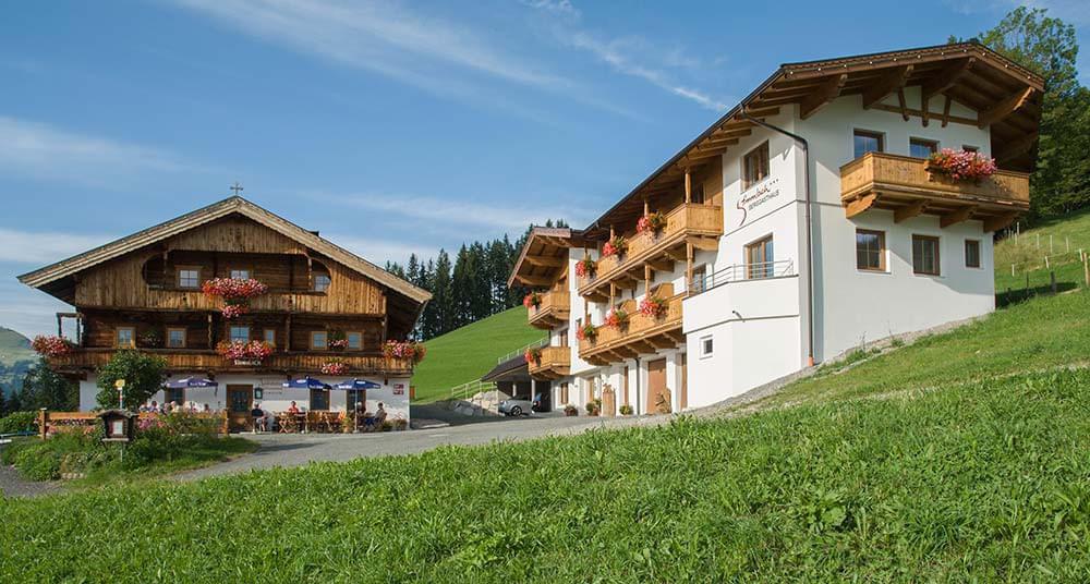 header Berggasthaus Stimmlach